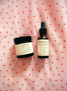 Aurelia Cell Revitalise Day Moisturiser