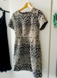 Autumn wardrobe - H&M dress