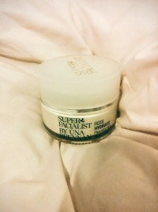 Superfacialist Rose Night Cream