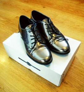 Aldo shoes October 15