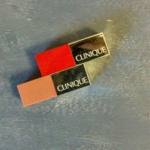 Clinique colour pop